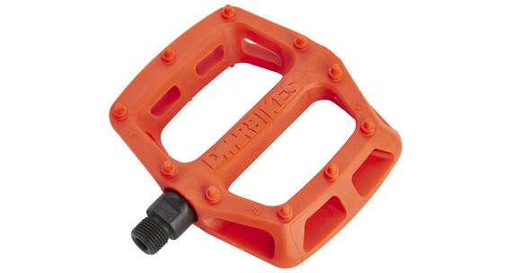DMR V6 Pedalen oranje